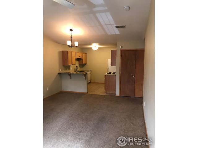 1120 City Park Ave Unit 205 Fort Collins, CO 80521 - MLS #: 867404