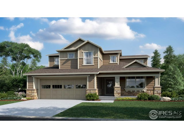 12591 Eagle River Rd Firestone, CO 80504 - MLS #: 867413