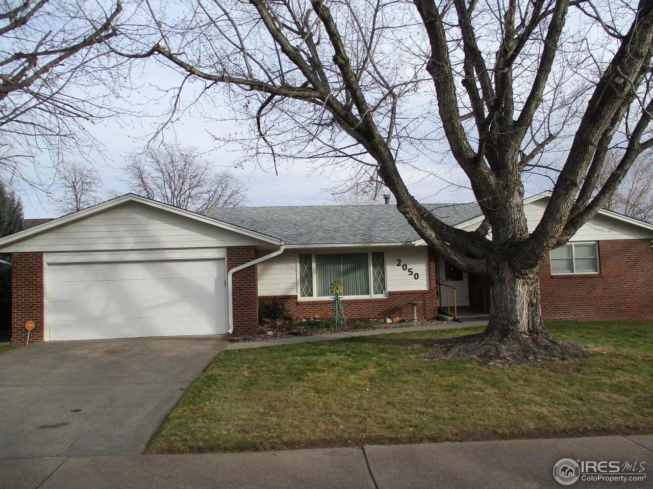 2050 22ND AVE, GREELEY, CO 80631