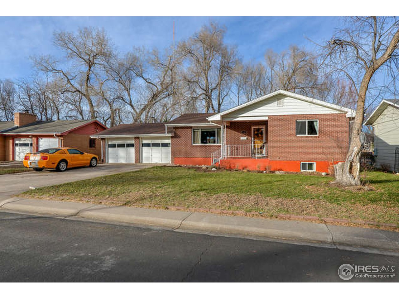 1550 Maple St, Fort Collins CO 80521