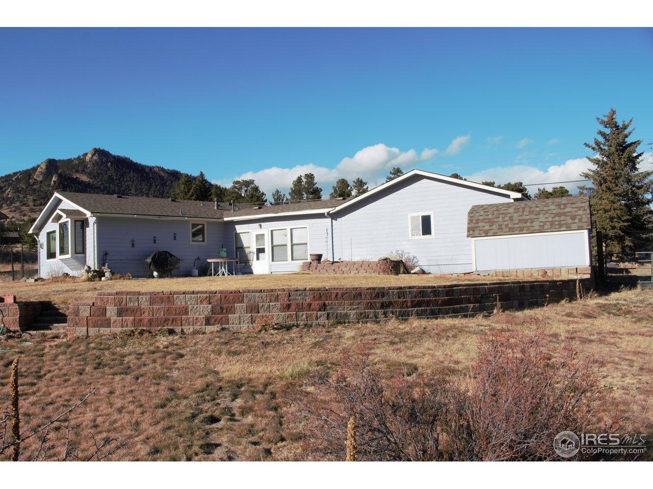 1060 Acacia Dr, Estes Park CO 80517