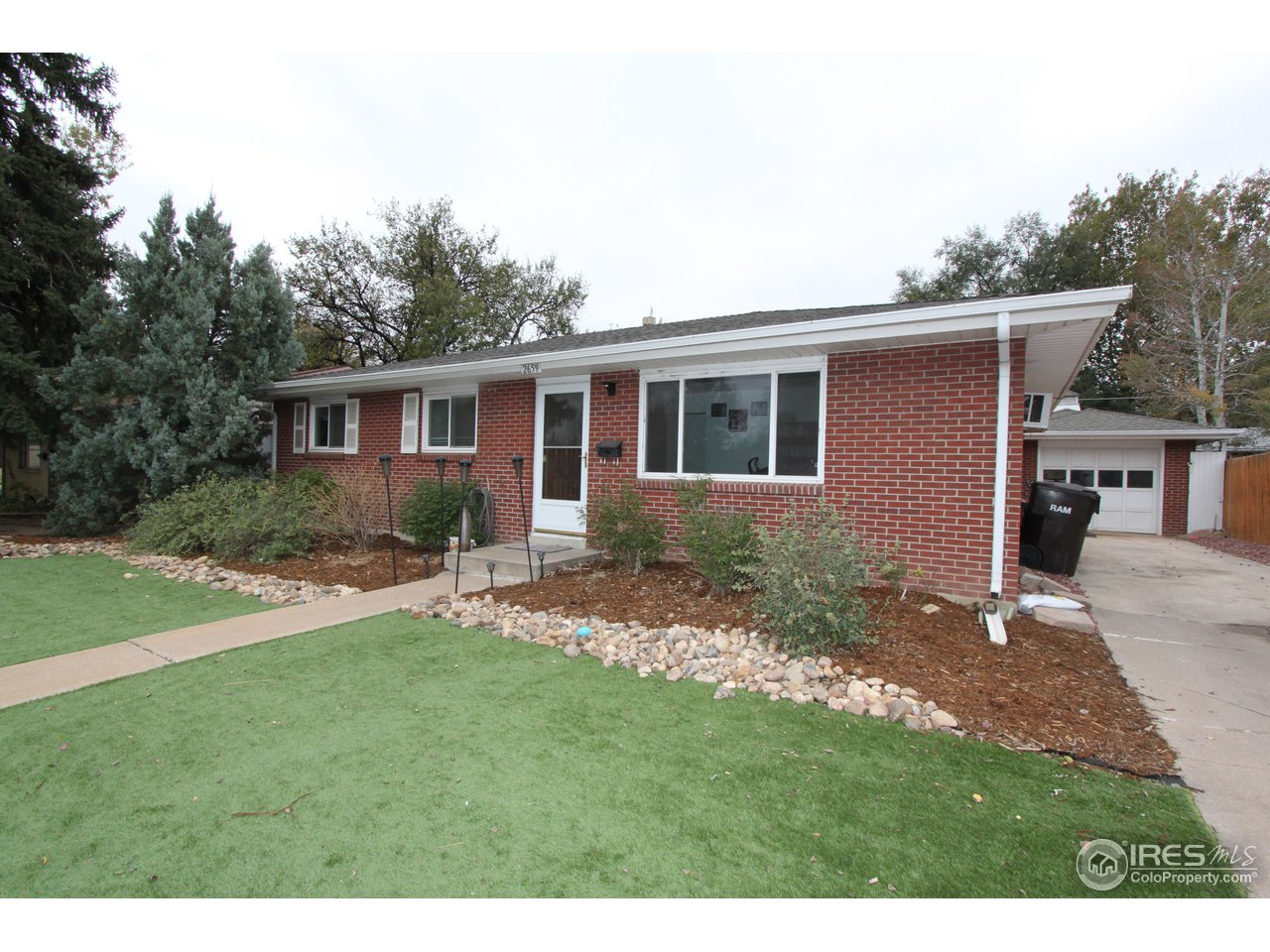 2659 12TH AVE, GREELEY, CO 80631