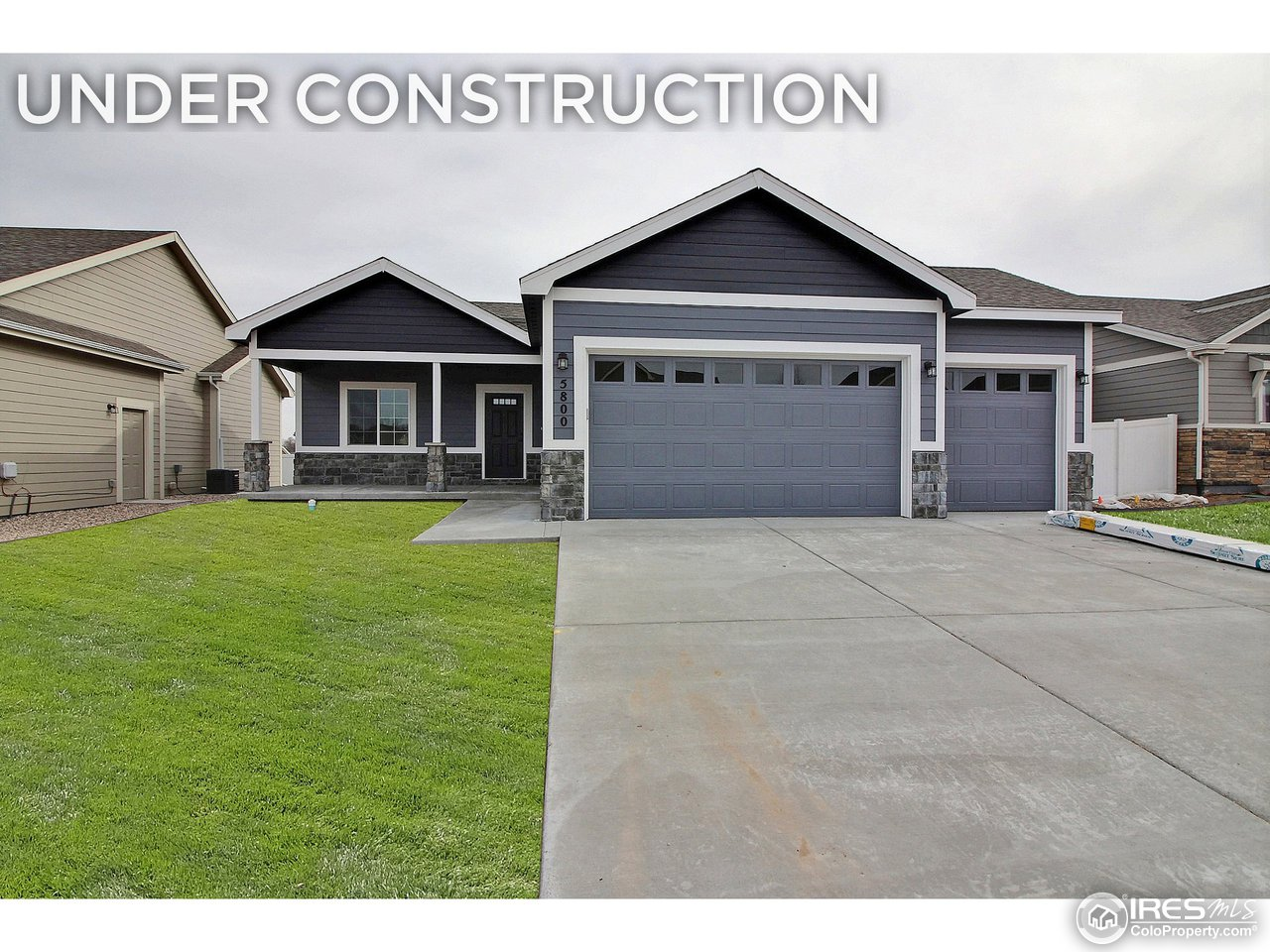 2315 73RD AVE PL, GREELEY, CO 80634