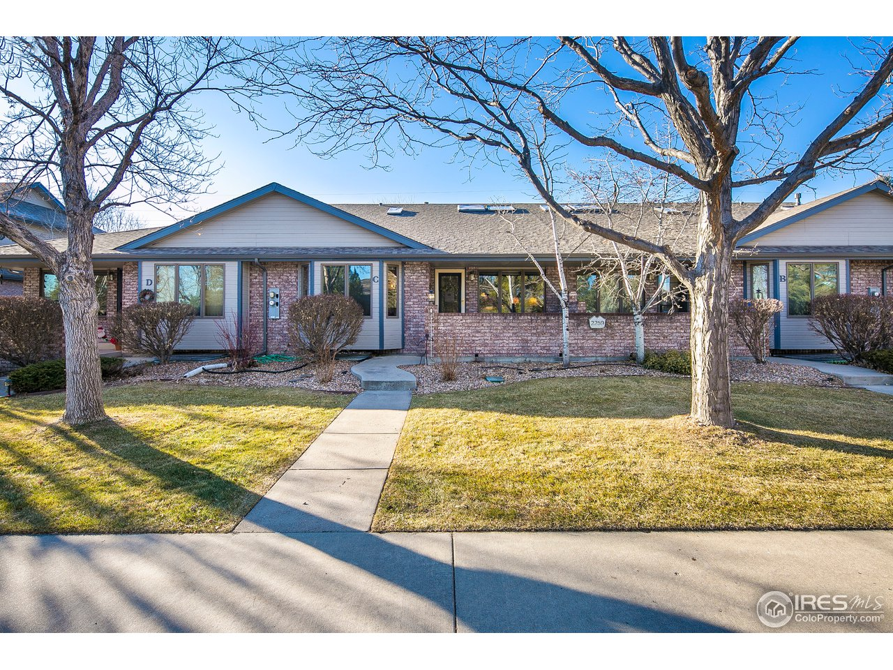 2259 46TH AVE CT #C, GREELEY, CO 80634