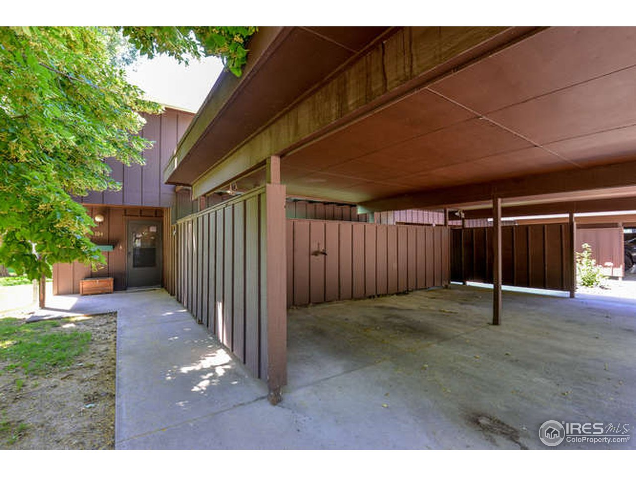 809 E Drake Rd D-104, Fort Collins CO 80525