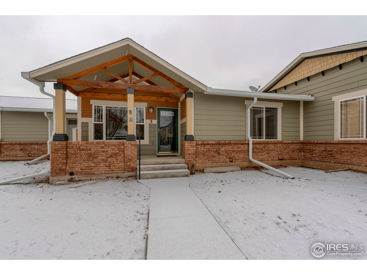 2550 Custer Dr A-3, Fort Collins CO 80525