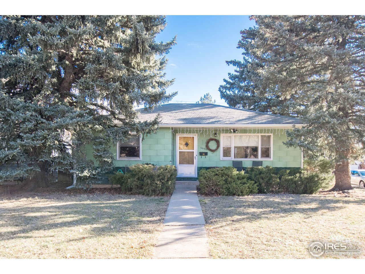 3000 11th St, Boulder CO 80304