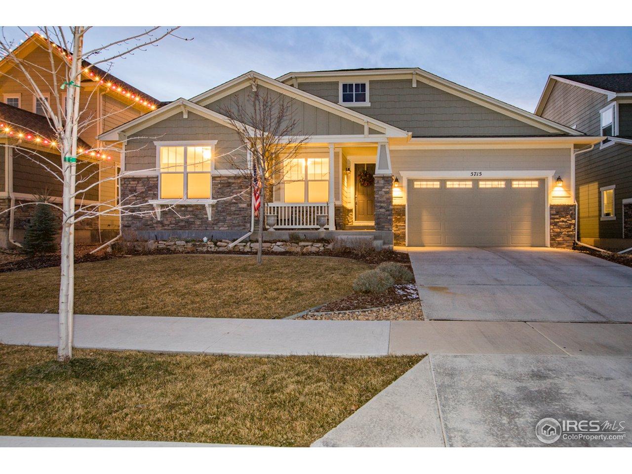 5715 Tilden St, Fort Collins CO 80528