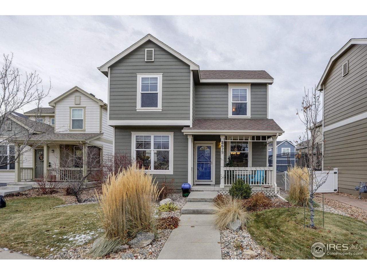 2615 Rock Creek Dr, Fort Collins CO 80528
