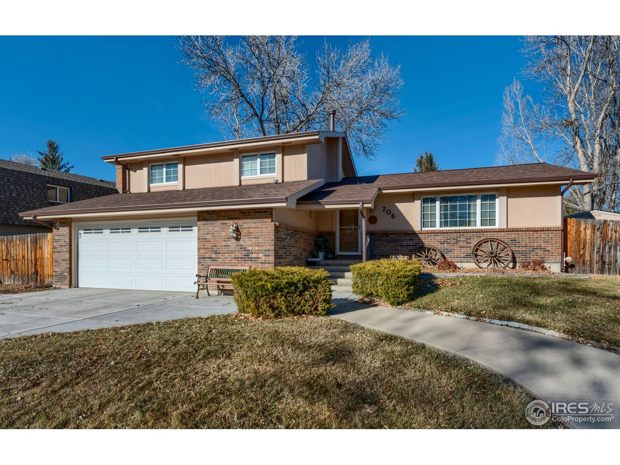 706 Rocky Mountain Way, Fort Collins CO 80526