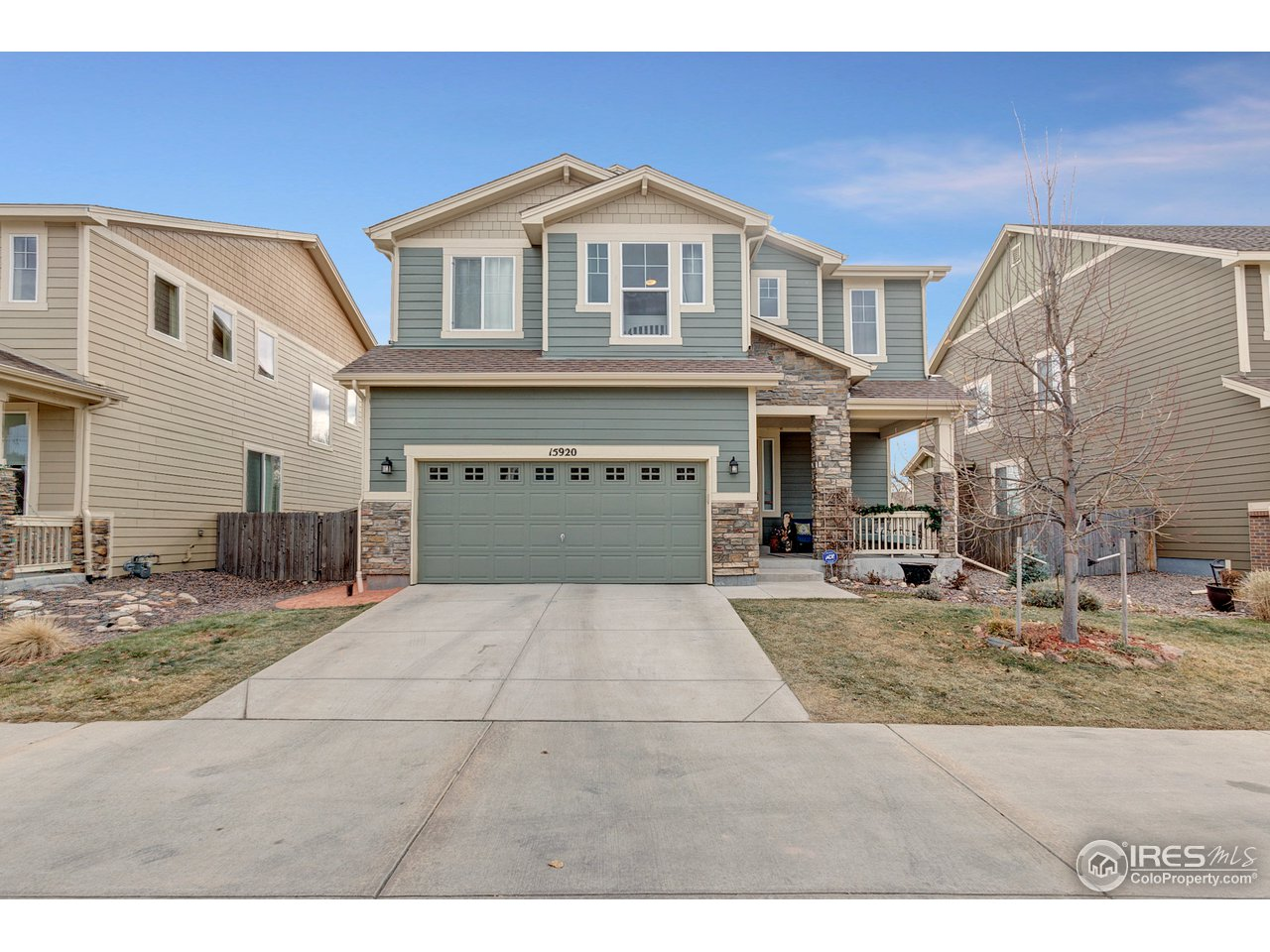 15920 W 62nd Dr, Arvada CO 80403
