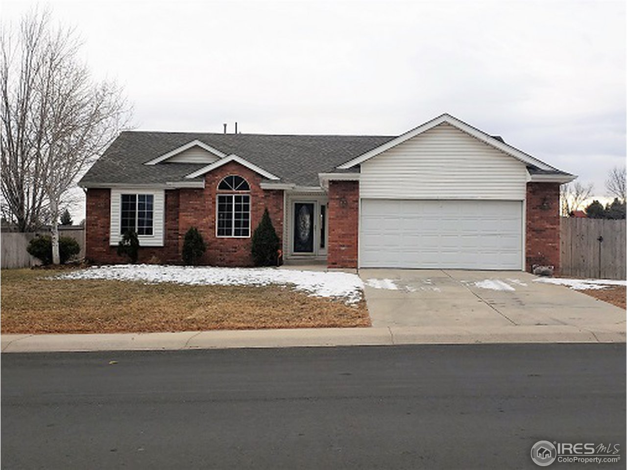4104 W 17th St, Greeley CO 80634