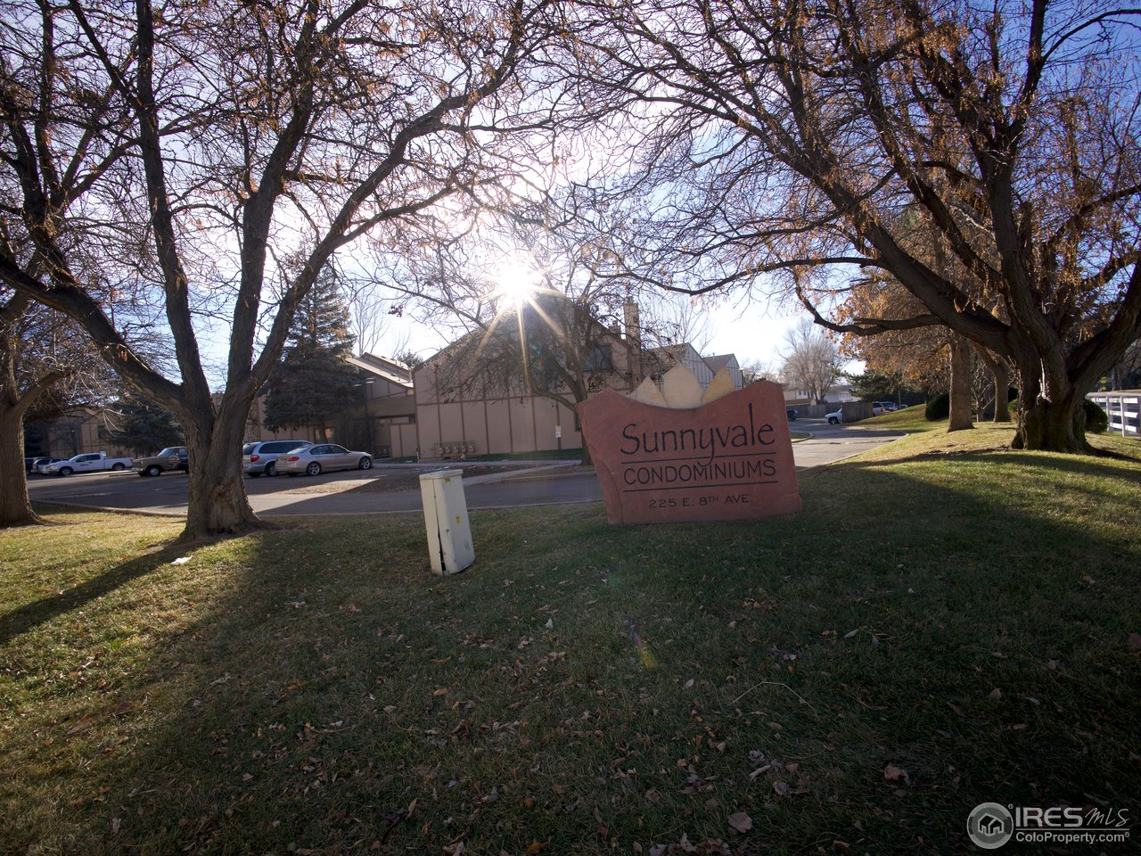 225 E 8th Ave F14, Longmont CO 80504