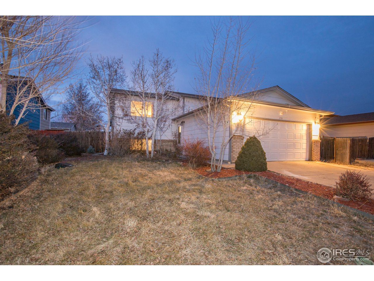 233 E 19th St Rd, Greeley CO 80631