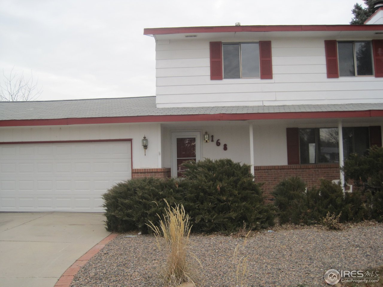 168 45th Ave Ct, Greeley CO 80634