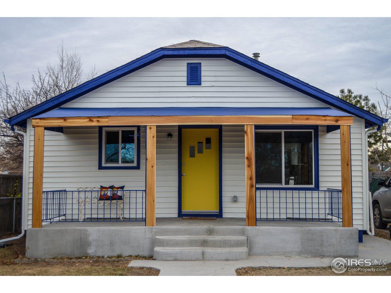 636 Newton St, Denver CO 80204
