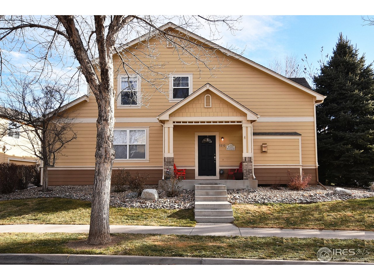 5232 Cornerstone Dr, Fort Collins CO 80528