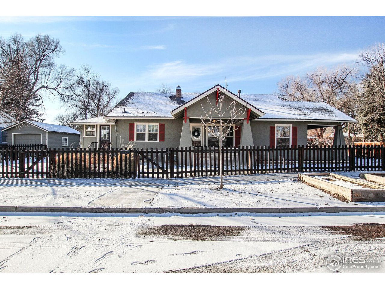 1401 Laporte Ave, Fort Collins CO 80521