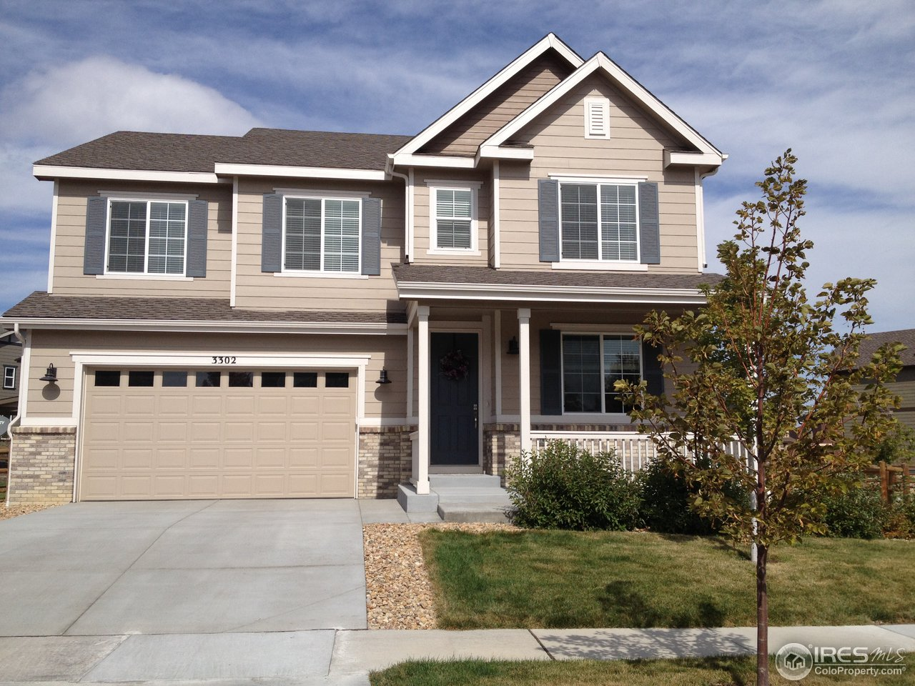 3302 Fiore Ct, Fort Collins CO 80521