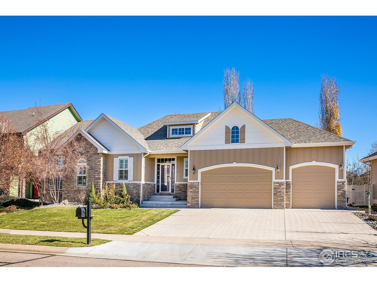 214 N 53rd Ave Ct, Greeley CO 80634