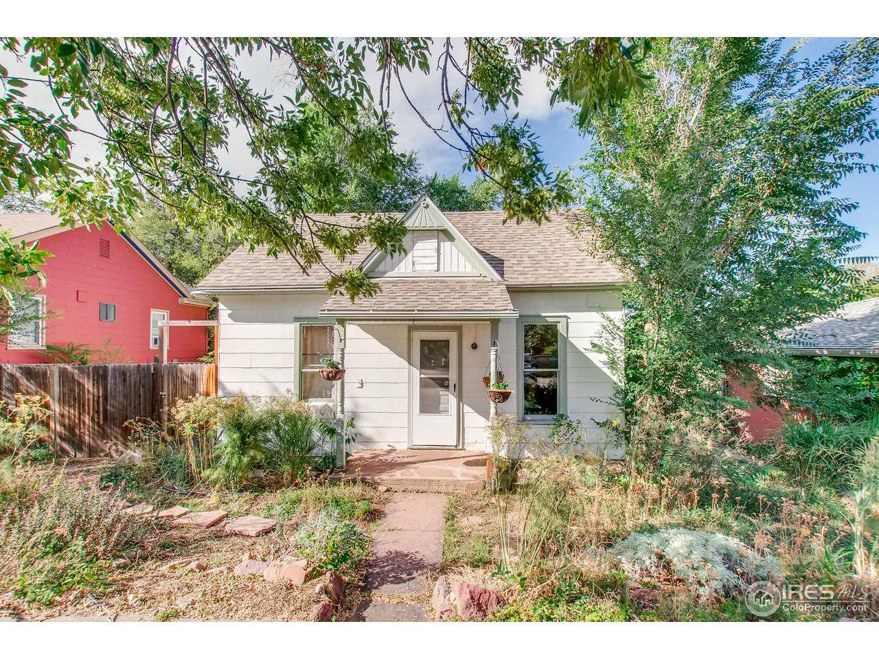 625 University Ave, Boulder CO 80302