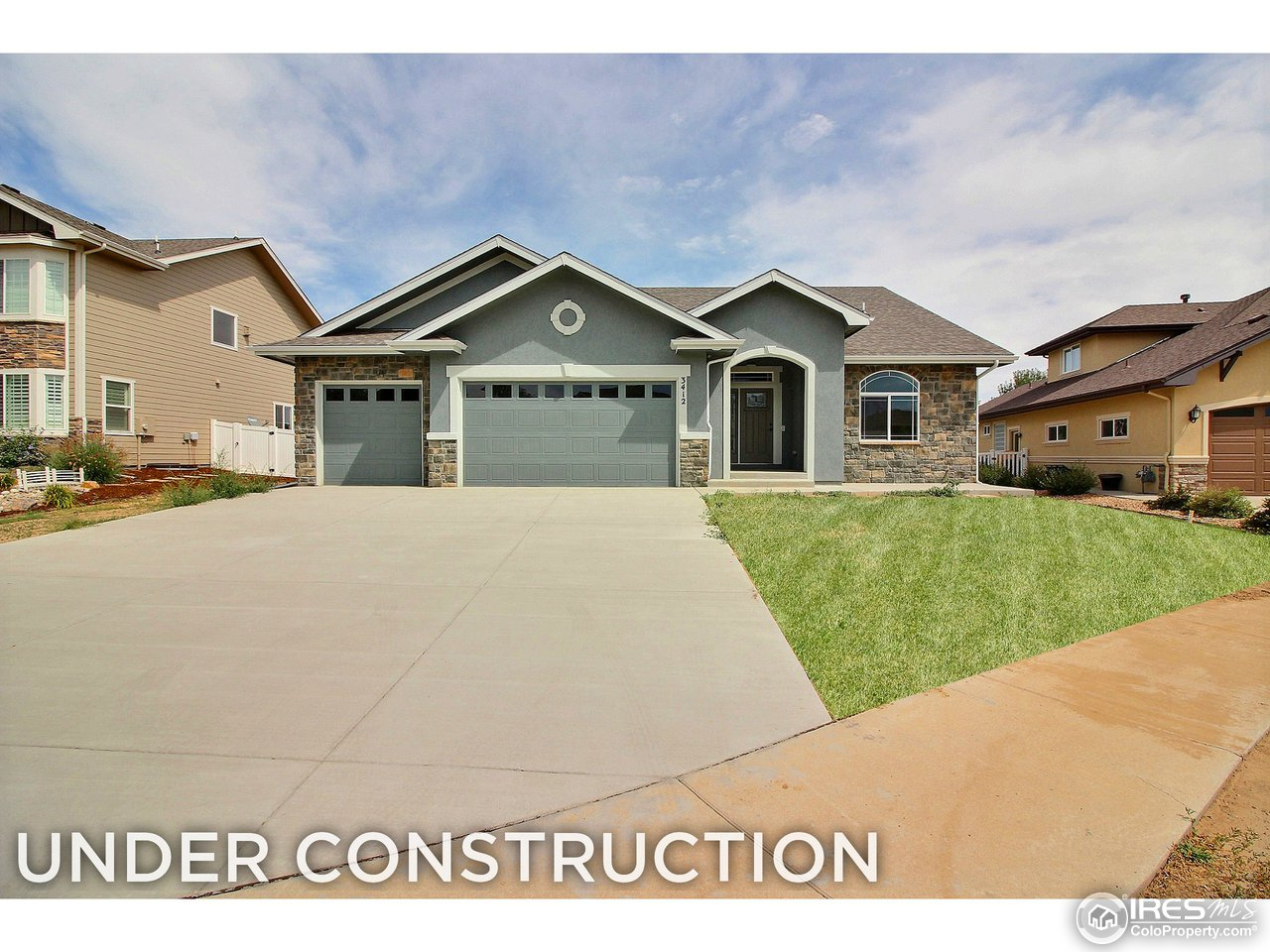 3404 66TH AVE, GREELEY, CO 80634