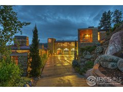 4322, Sunshine Canyon, Boulder
