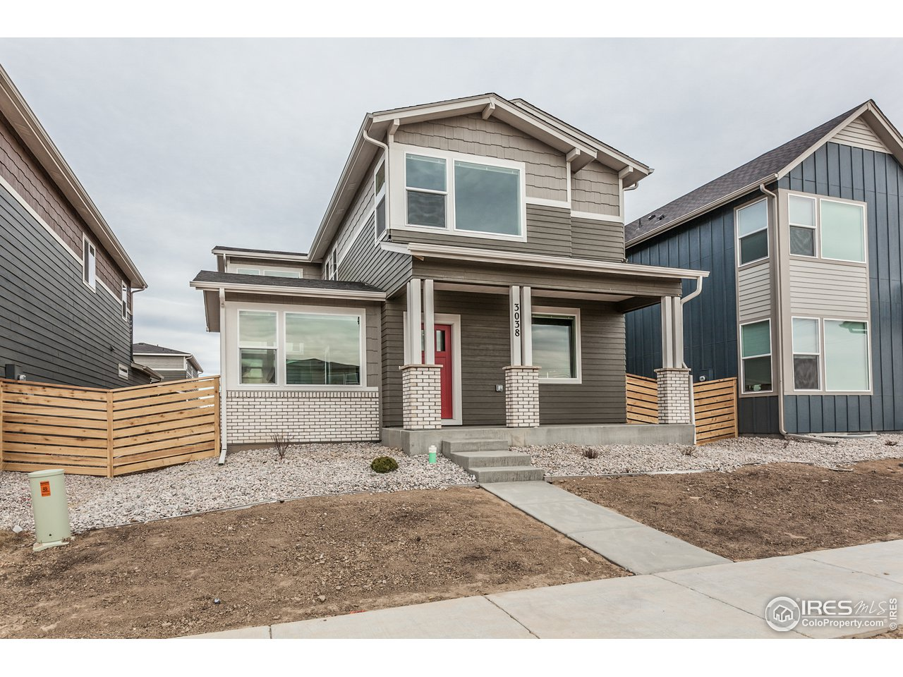 3038 Sykes Dr, Fort Collins CO 80524
