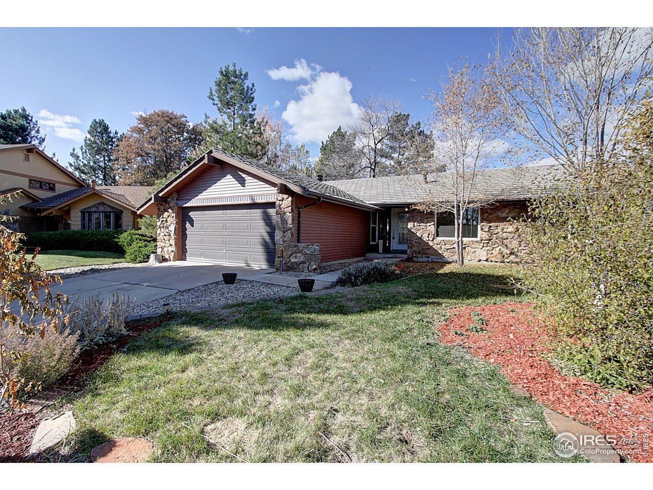 7127 Petursdale Ct, Boulder CO 80301