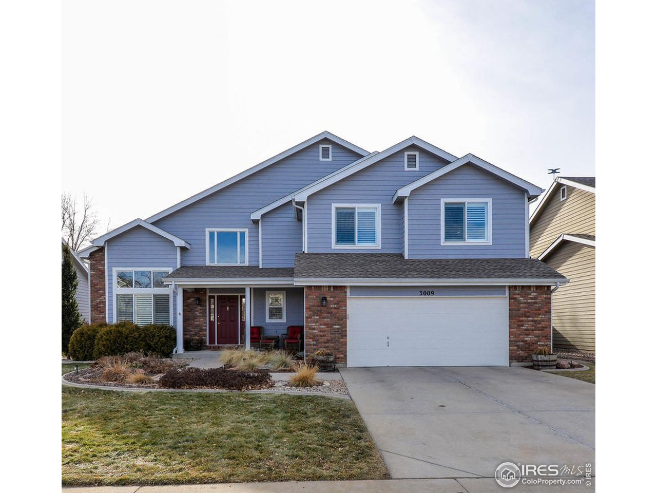 3009 Stonehaven Dr, Fort Collins CO 80525