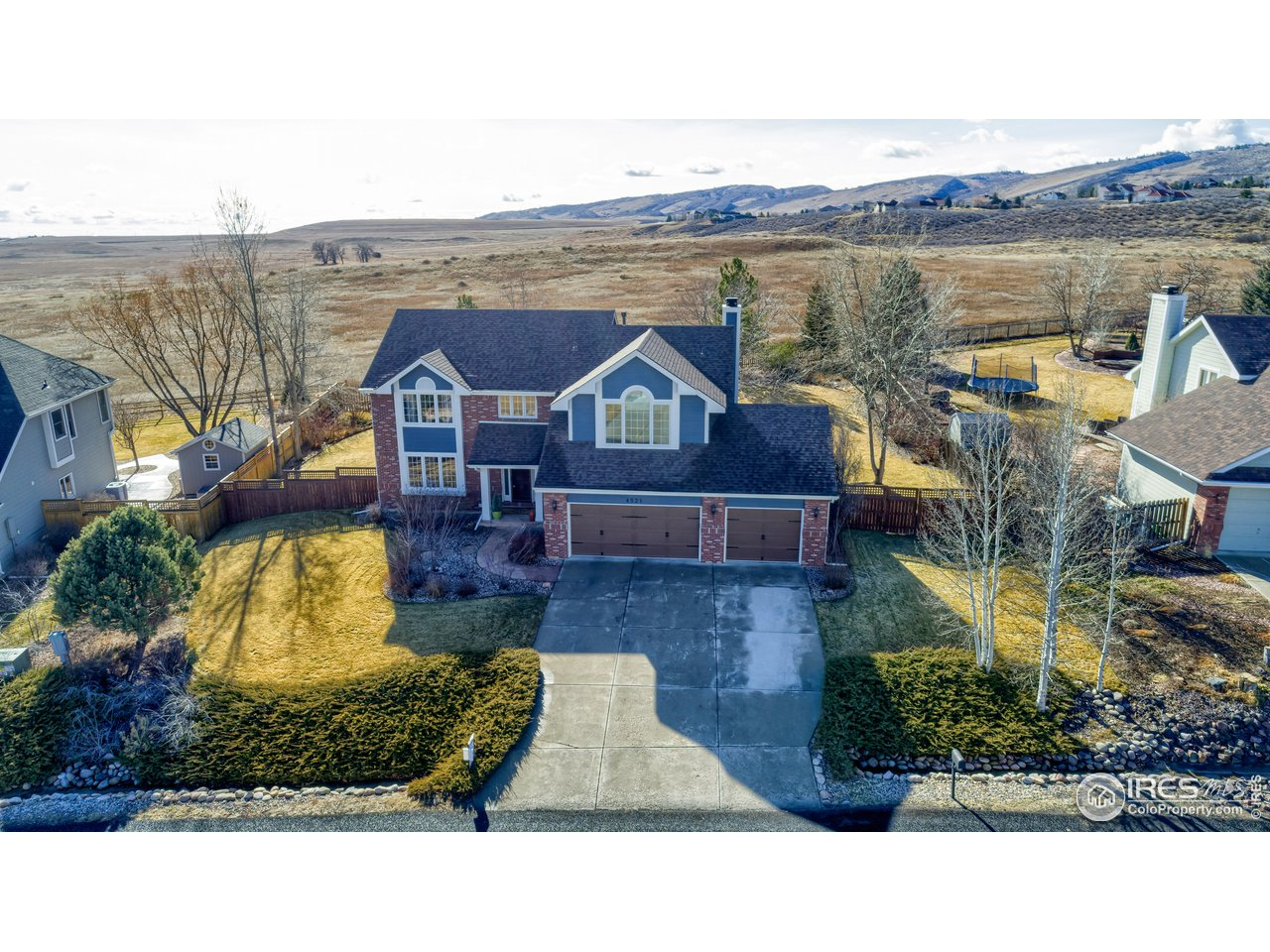 4521 Idledale Dr, Fort Collins CO 80526