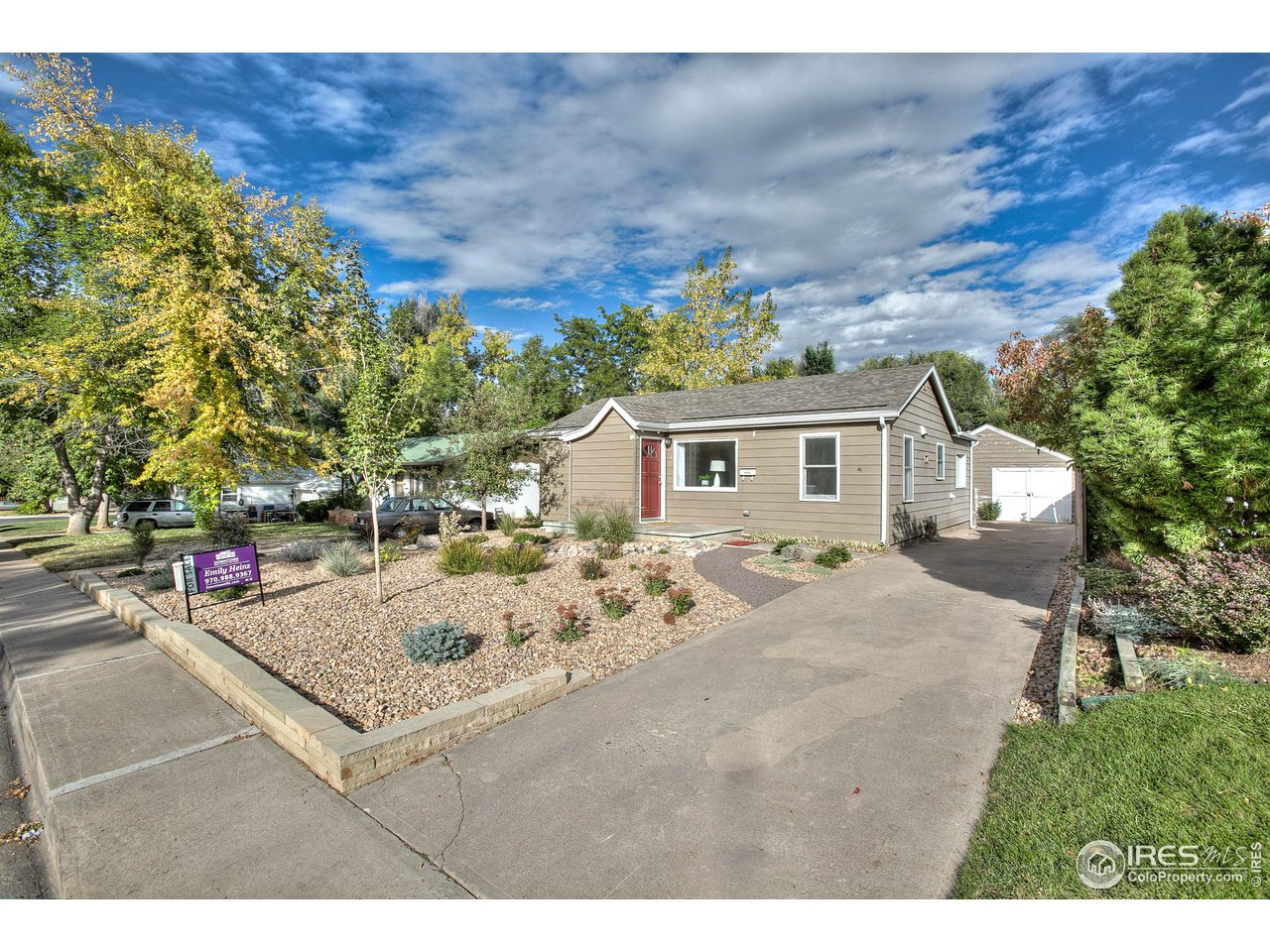 420 West St, Fort Collins CO 80521