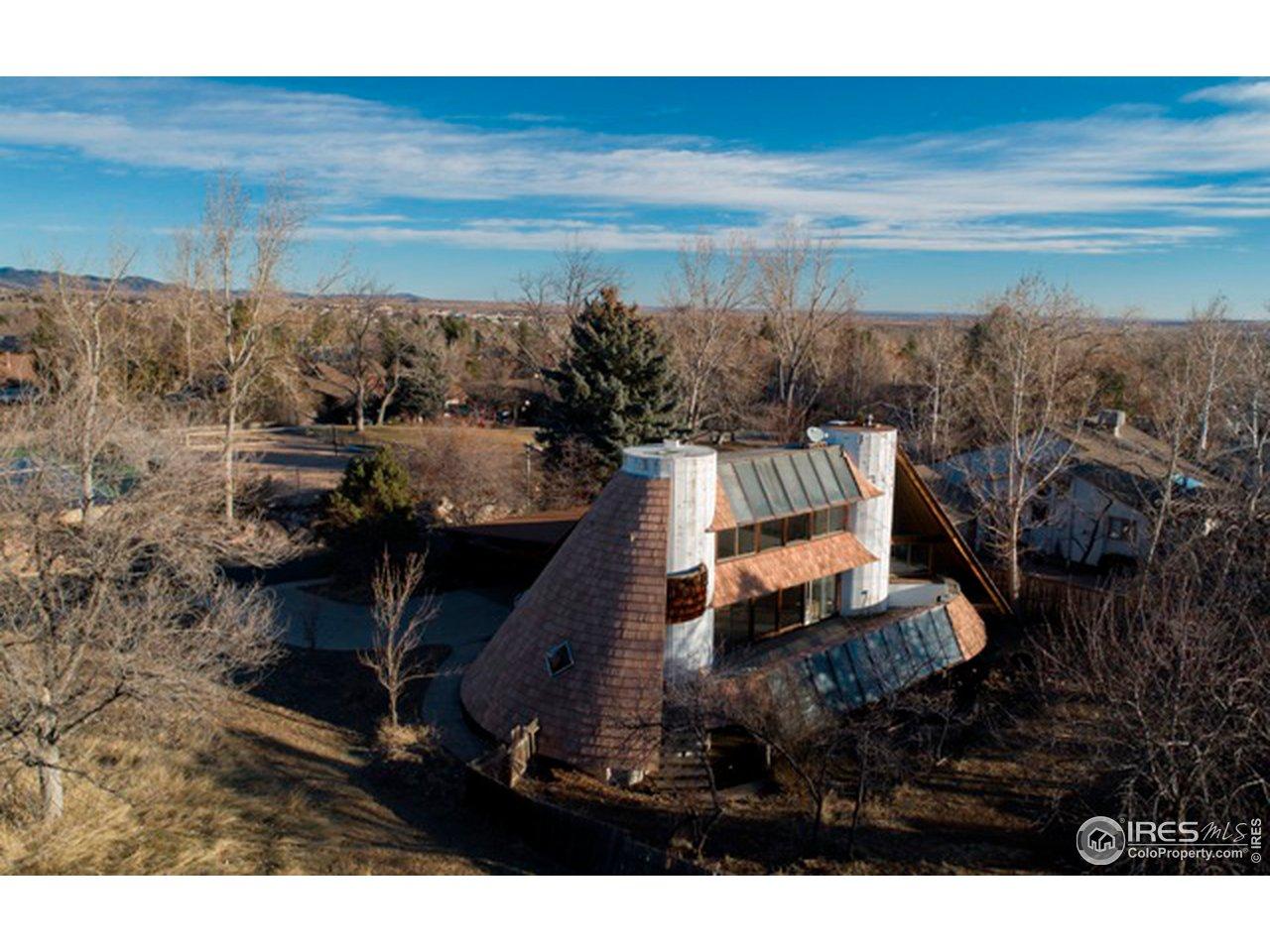 630 Northstar Ct, Boulder CO 80304
