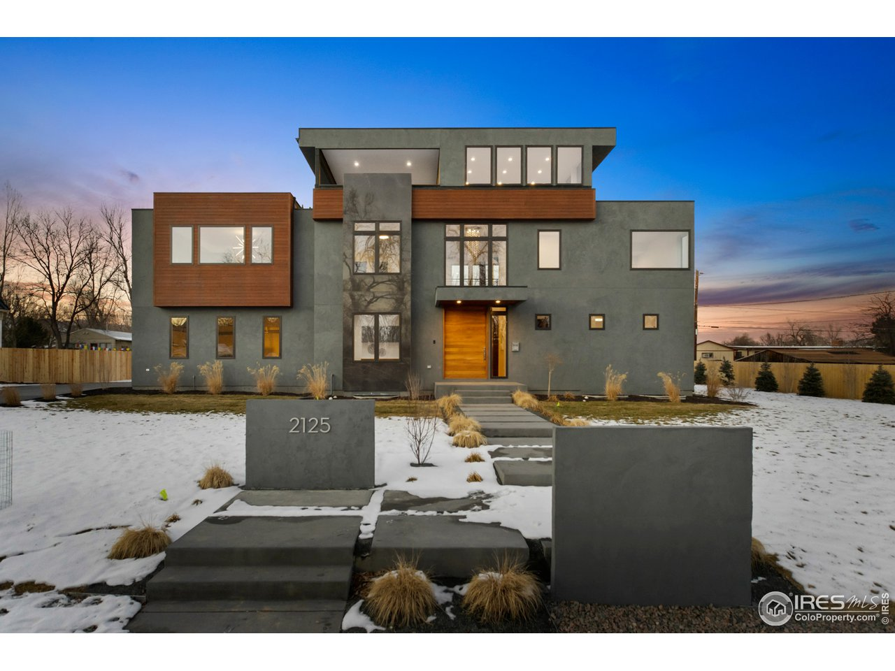 2125 Tamarack Ave, Boulder CO 80304