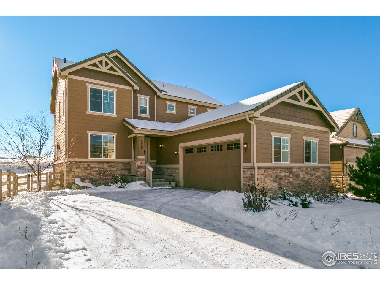 3226 Yale Dr, Broomfield CO 80023