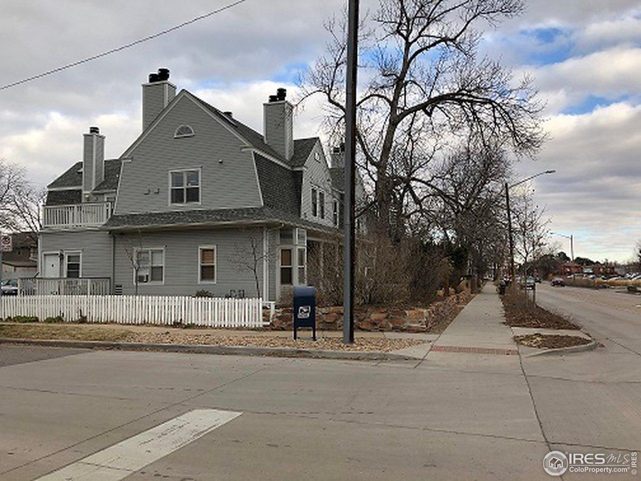 2205 Arapahoe Ave 6, Boulder CO 80302