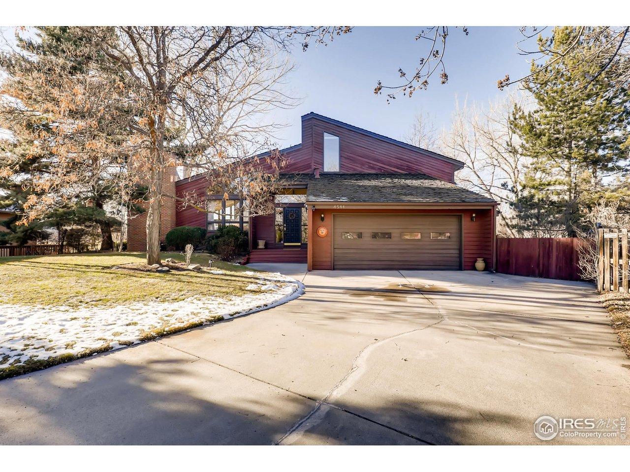 4581 Robinson Pl, Boulder CO 80301