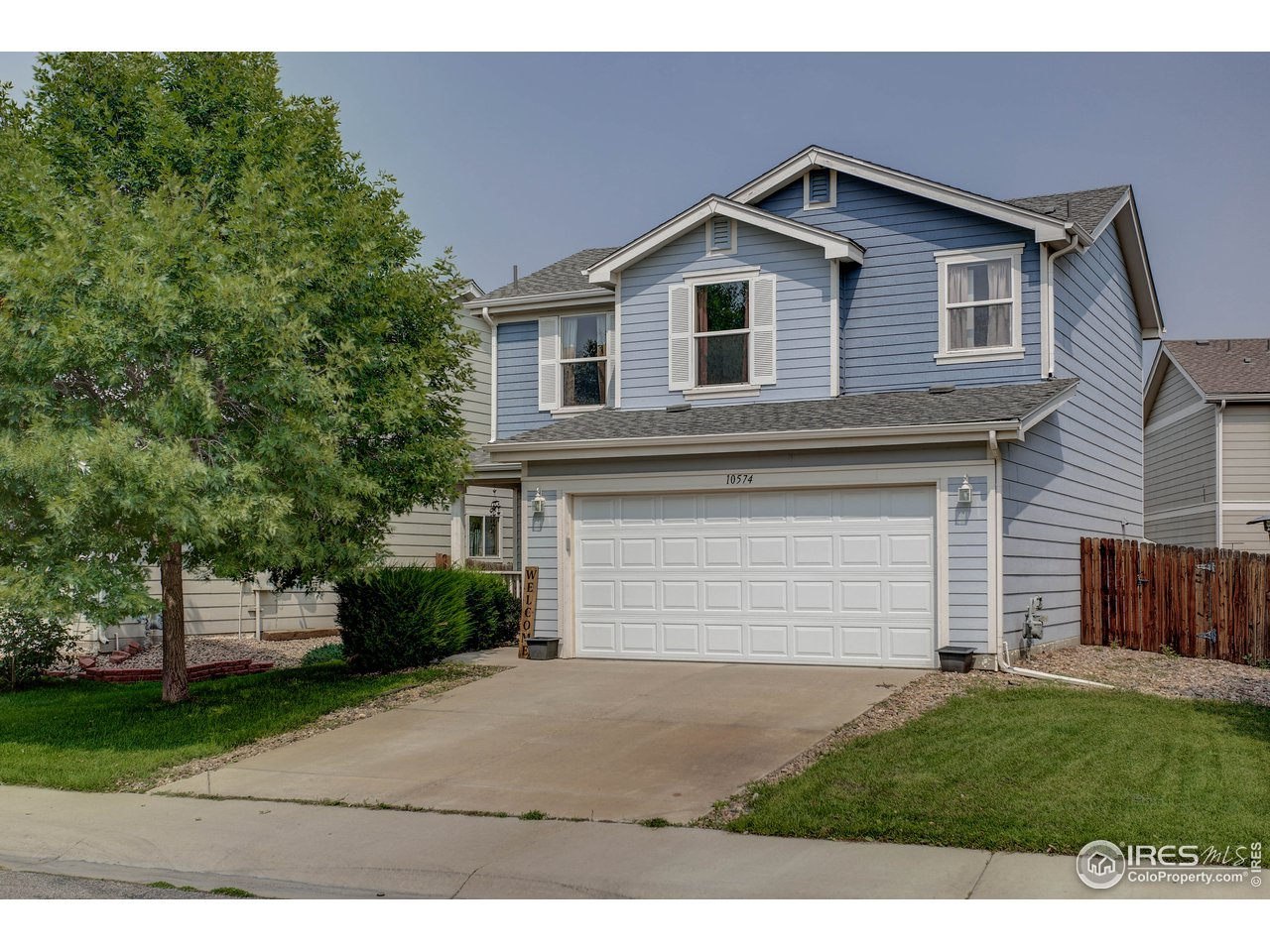 10574 Butte Dr, Longmont CO 80504