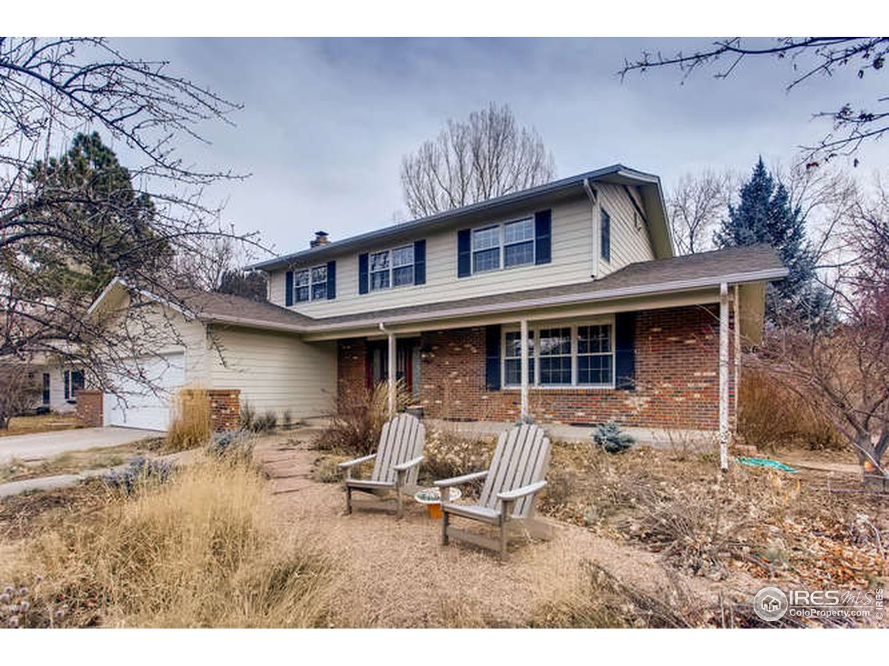 1133 Buttonwood Dr, Fort Collins CO 80525
