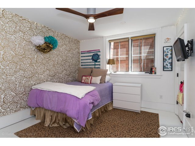 Bedroom Five Lower Level