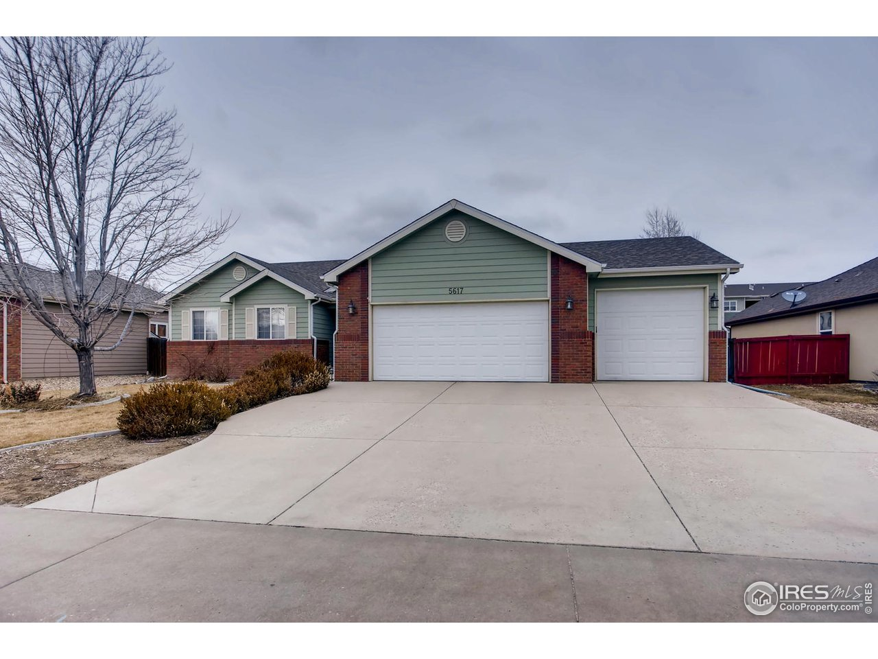 5617 29th St Rd, Greeley CO 80634