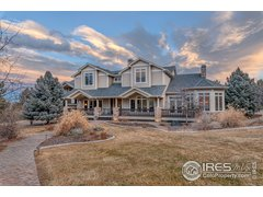 7042, Quiet Retreat, Niwot