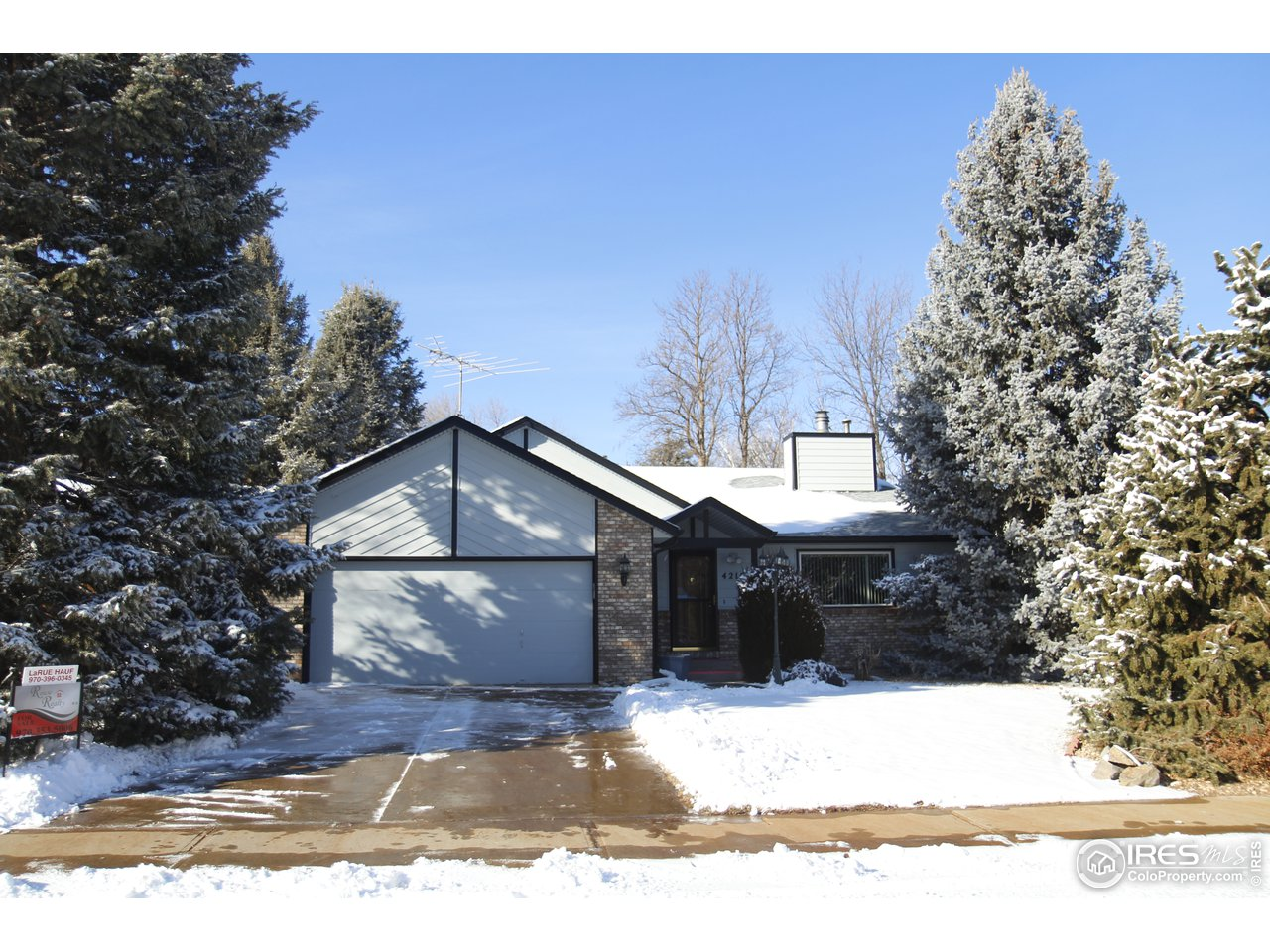 4215 W 22ND ST RD, GREELEY, CO 80634