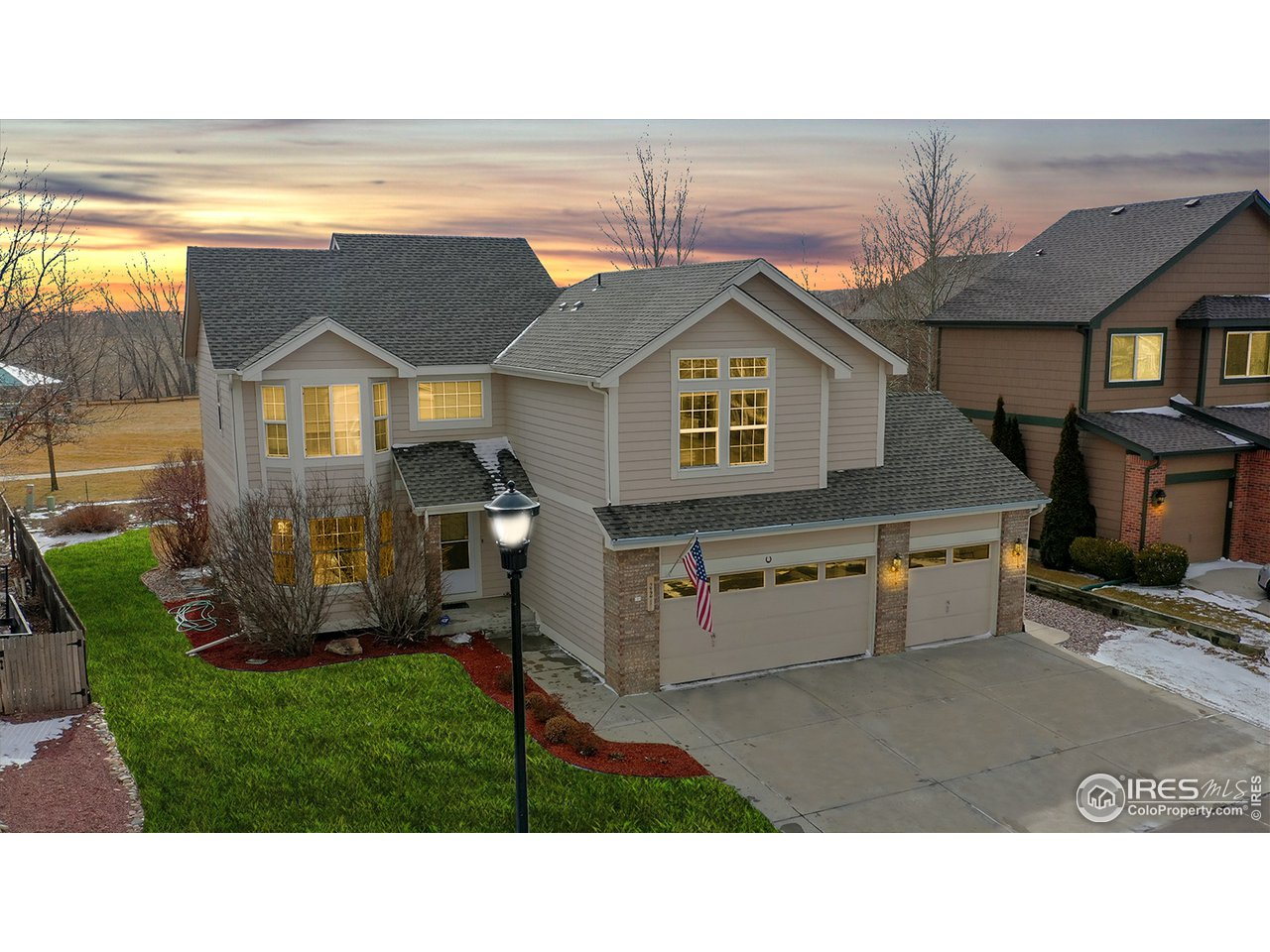 221 Triangle Dr, Fort Collins CO 80525