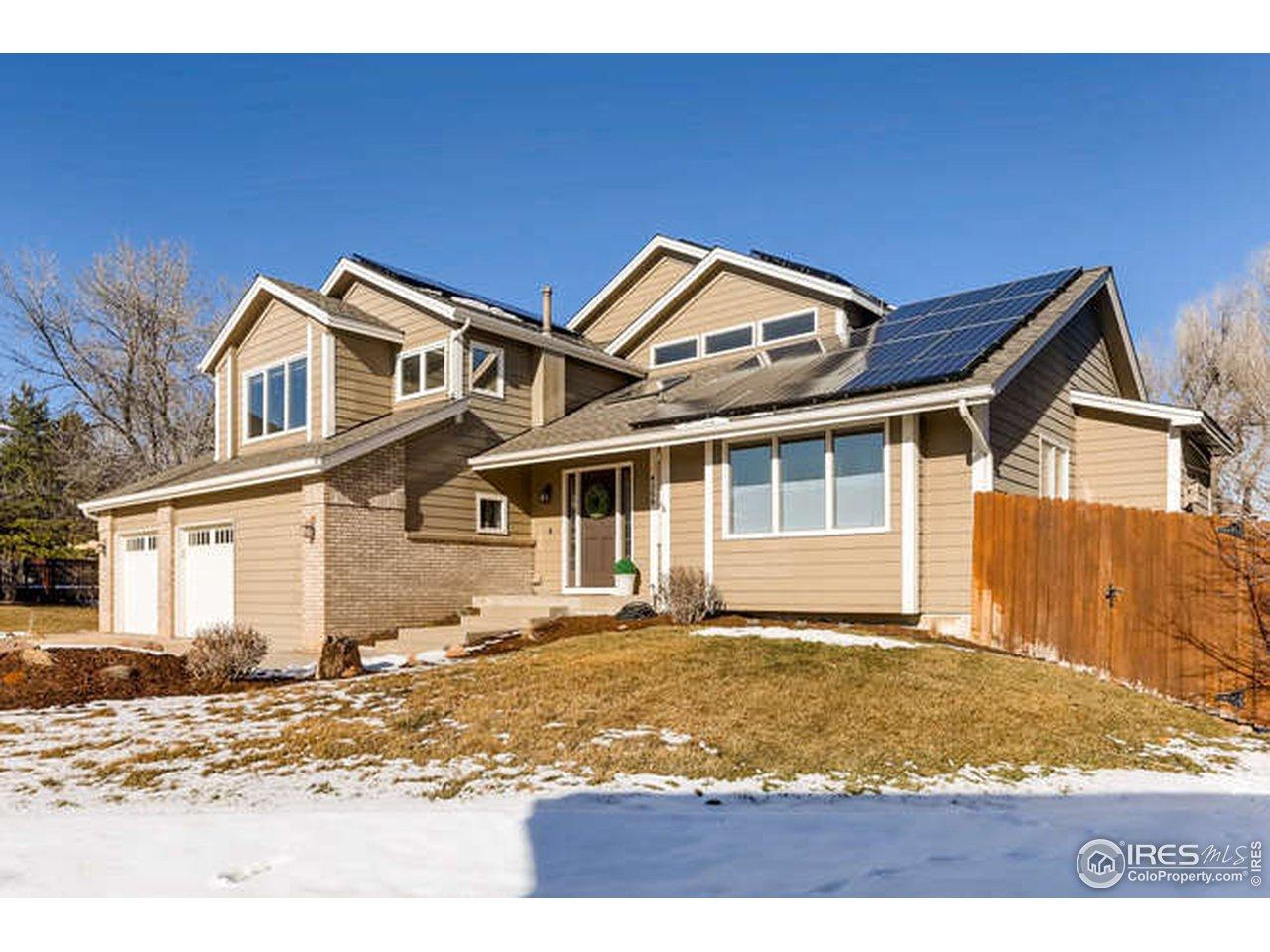 4359 Vinca Ct, Boulder CO 80304