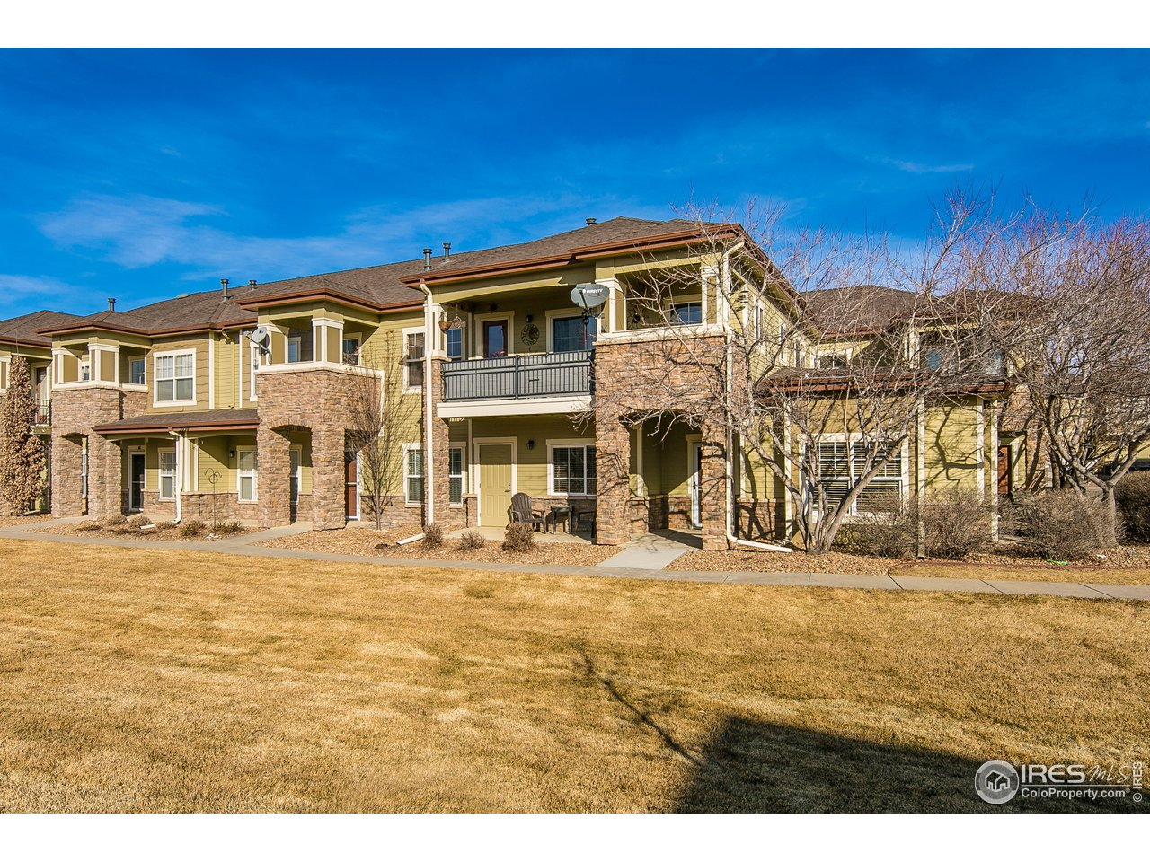 5050 Brookfield Dr 28-E, Fort Collins CO 80528