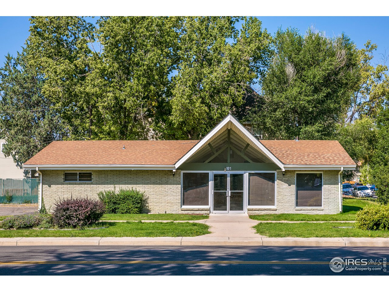 801 11TH AVE, GREELEY, CO 80631