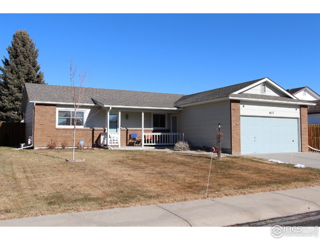 813 E 34th St Loveland Home Listings - Team Cook Real Estate