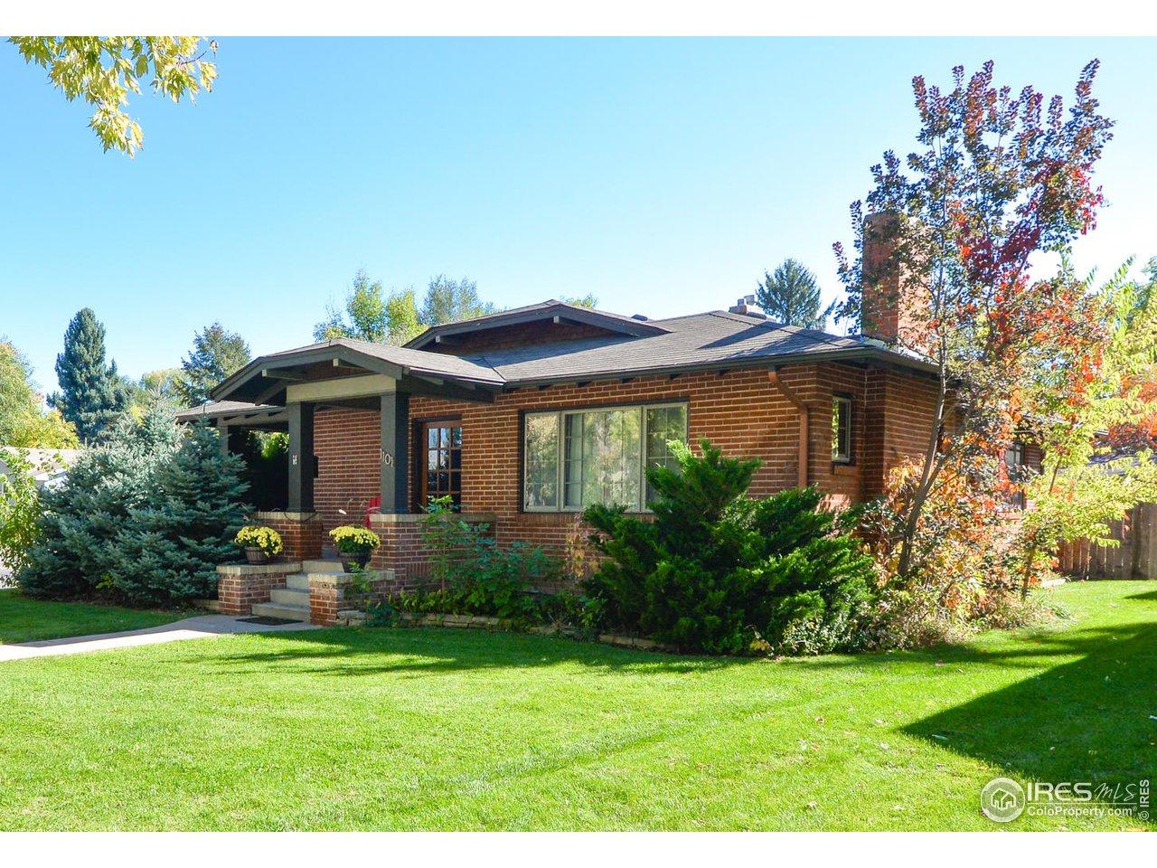 1101 W Oak St, Fort Collins CO 80521