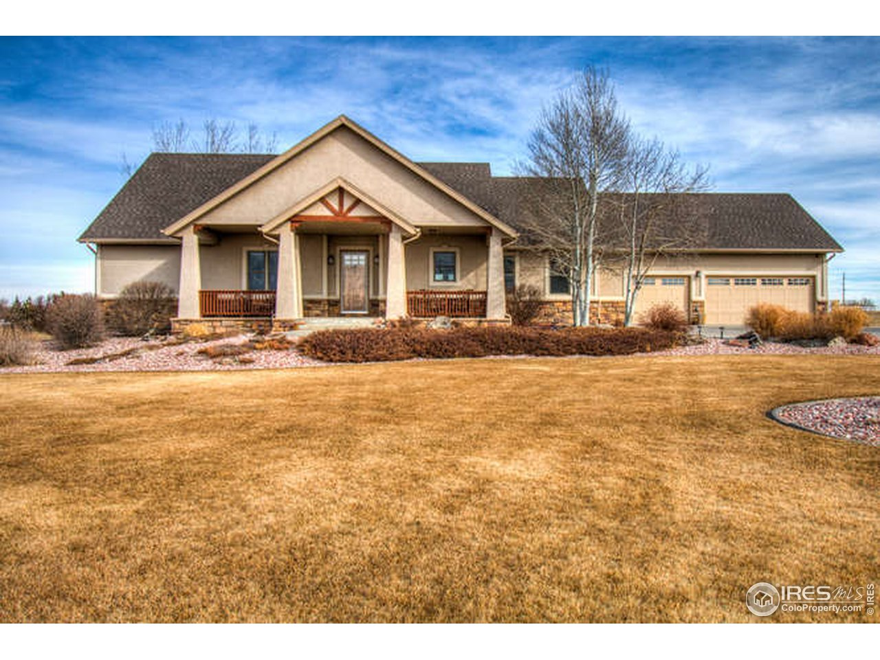 416 Hawks Nest Way, Fort Collins CO 80524